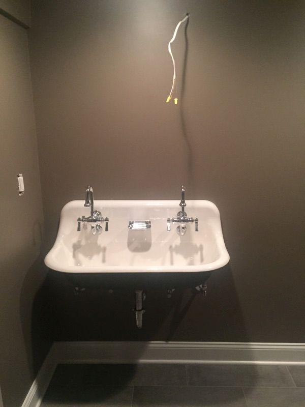 Basement Bathroom In Westfield NJ New Jersey Remodeling - Bathroom remodel westfield nj